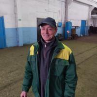 Андрей, Россия, Данков, 61 год