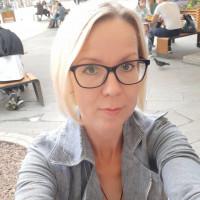 Мариша, Москва, м. Полежаевская, 44 года