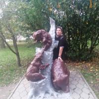 Анна, Россия, Горячий Ключ, 41 год