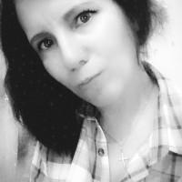 Валентина, Россия, Тверь, 35 лет