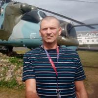 Сергей, Россия, Пенза, 48 лет