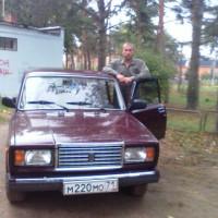 Игорь Мишин, Россия, Тула, 57 лет