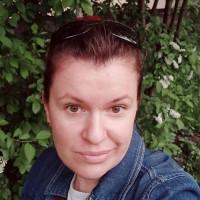 Наталья, Санкт-Петербург, м. Комендантский проспект, 41 год