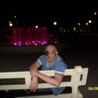 рустик, Россия, Калуга, 55 лет