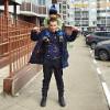 Акрам Сайфиддинов, Узбекистан, Бухара, 25 лет