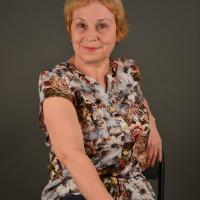 Любовь, Россия, Лобня, 60 лет