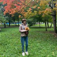 Евгения, Россия, Москва, 28 лет