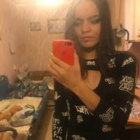 Мария, Россия, Павловский Посад, 24 года