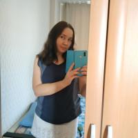 Елена, Москва, м. ВДНХ, 41 год