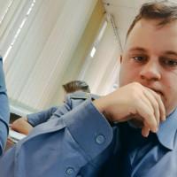 Кирилл, Москва, м. Коньково, 20 лет