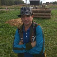 Михаил, Москва, Нагатинская, 33 года