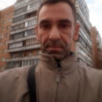 Дима, Россия, Электросталь, 46 лет