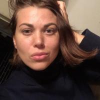 Кристина, Россия, Москва, 34 года