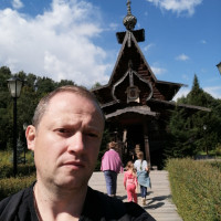 Дмитрий, Москва, Новокосино, 41 год