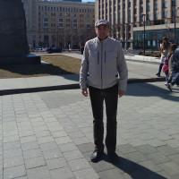 Василий, Москва, м. Войковская, 57 лет
