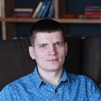 Игорь Благов, Россия, Александров, 35 лет