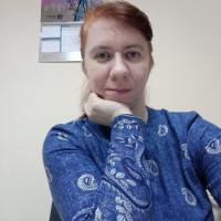 Елена, Россия, Новосибирск, 43 года