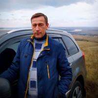 Вадим, Россия, Уфа, 41 год