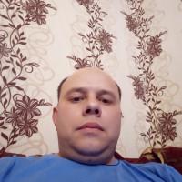 Иван, Россия, Нижний Новгород, 40 лет