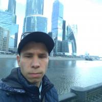 Максим, Россия, Коломна, 25 лет