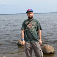 Федор, Россия, Санкт-Петербург, 47 лет