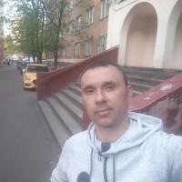 Igorek, Россия, Домодедово, 38 лет