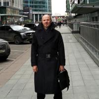 Александр, Россия, Москва, 49 лет