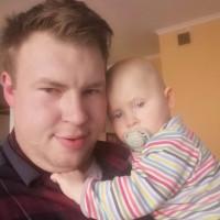 Дмитрий, Россия, Апрелевка, 32 года