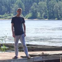Михаил, Санкт-Петербург, м. Проспект Ветеранов, 34 года