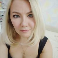 Анастасия, Россия, Электросталь, 37 лет