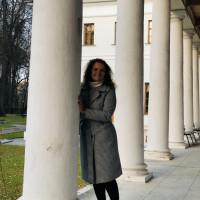 Марина, Россия, Москва, 36 лет