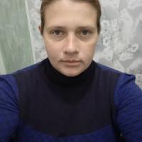 Людмила, Россия, Евпатория, 31
