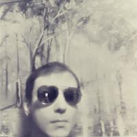 Илья, Россия, Брянск, 32 года