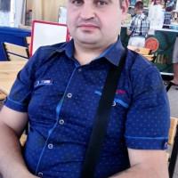 Сергей, Россия, Москва, 38