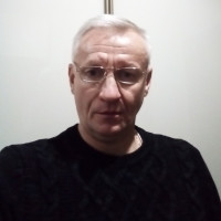 Андрей, Беларусь, Минск, 55