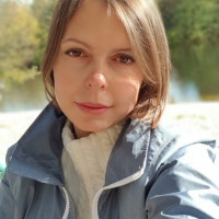 Ирина, Россия, Москва, 38 лет