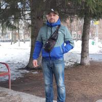 Алексей, Москва, м. Выхино, 43 года
