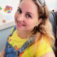 Елена, Россия, Ярославль, 33 года