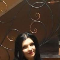 Алина, Украина, Борисполь, 46 лет