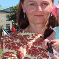 Лена, Россия, Новосибирск, 51 год