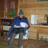 Олег, Москва, м. Кунцевская, 42 года