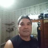 Савр, Россия, Элиста, 52 года