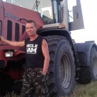 Павел, Россия, Ртищево, 46 лет