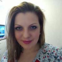 Анна, Санкт-Петербург, м. Девяткино, 38 лет