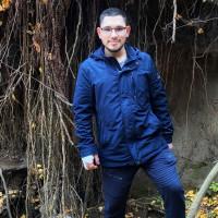 Анатолий, Россия, Нижнекамск, 33 года