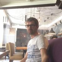 Роман, Россия, Санкт-Петербург, 45 лет
