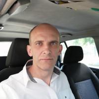 Дмитрий, Россия, Санкт-Петербург, 45 лет