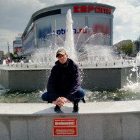 Дима, Россия, Курск, 38 лет