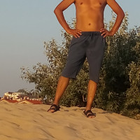 Сергей, Россия, Переславль-Залесский, 46 лет