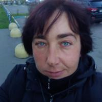 Юлия, Россия, Москва, 43 года